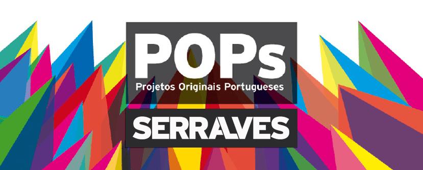 projetos originais portugueses varas verdes