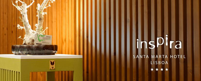 inspira santa marta hotel varas verdes