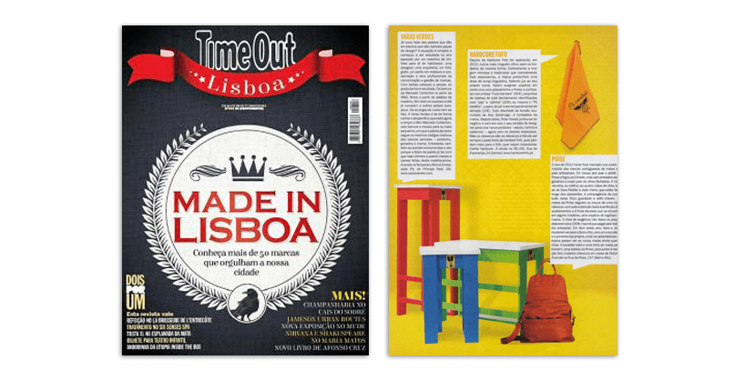 timeout magazine made in lisboa varas verdes