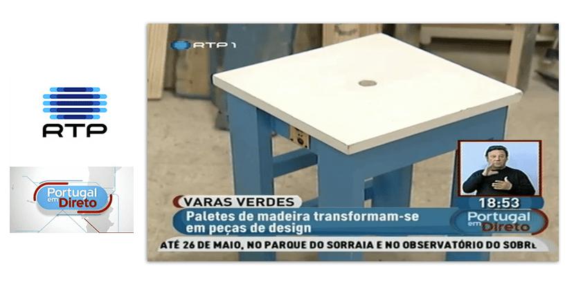 rtp portugal em directo varas verdes