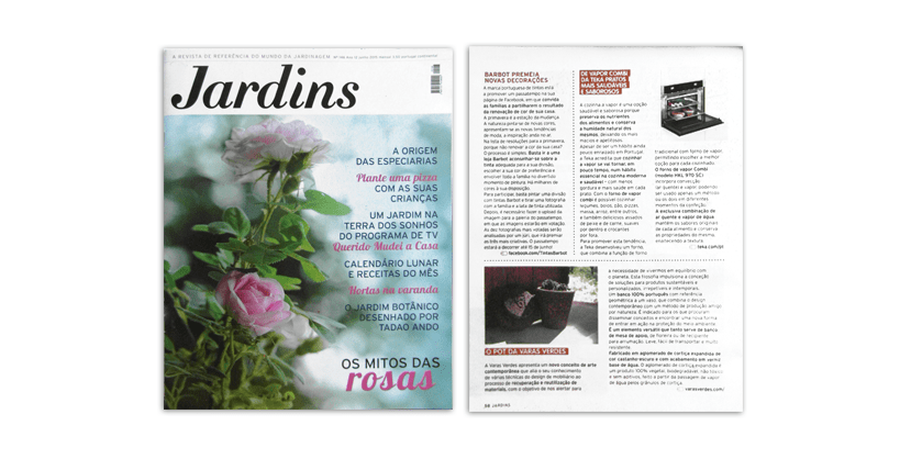 pot jardins magazine