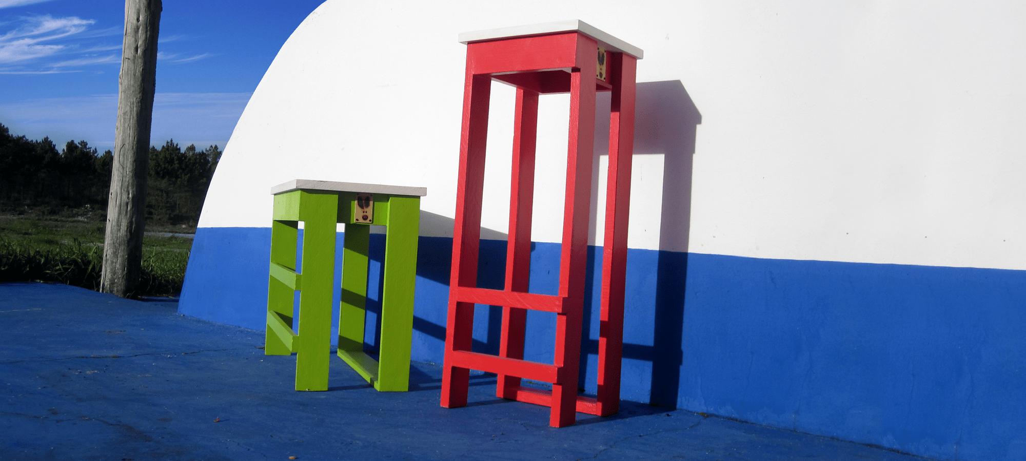 varas verdes mercado collection comporta