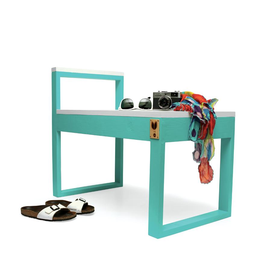 lounge stool mercado collection