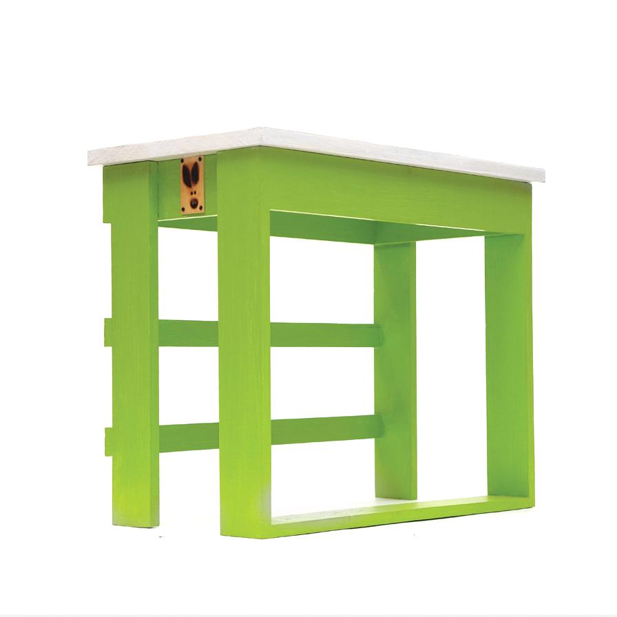 mercado collection stool M