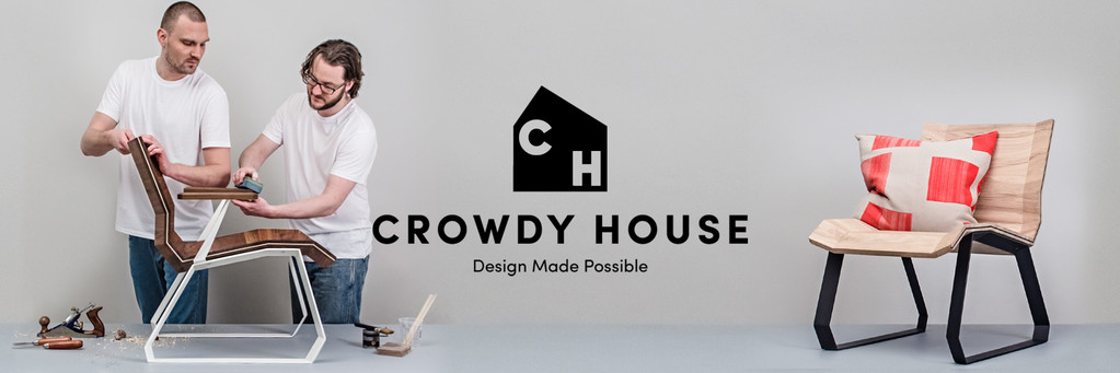 crowdyhouse