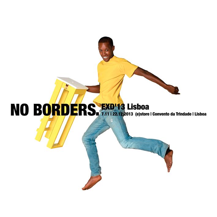 no borders experimenta design 13 varas verdes