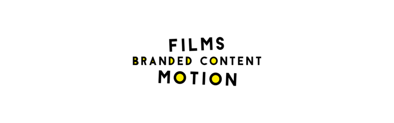 Clara Amarela Films Branded Content Motion Graphics