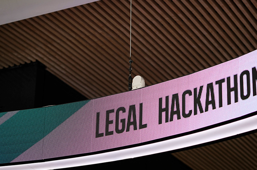 Legal Hackathon